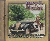 Nunn, Gary P. - Roadtrip CD Cover Art