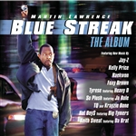 Blue Streak - Blue Streak CD Cover Art