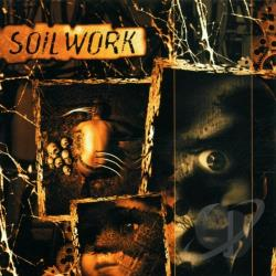 Soilwork - Predator's Portrait CD Cover Art