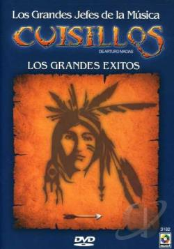 Cuisillos, Banda - Los Grandes Exitos DVD Cover Art