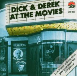 Hyman, Dick - Dick & Derek at the Movies CD Cover Art