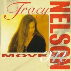 Nelson, Tracy - Move On CD Cover Art