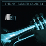 Farmer, Art Quartet - ARTistry CD Cover Art