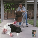 Larry The Cable Guy - Lord, I Apologize CD Cover Art