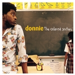 Donnie - Colored Section CD Cover Art