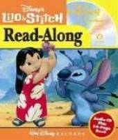 Soundtrack-Childrens - Lilo And Stitch CD Cover Art