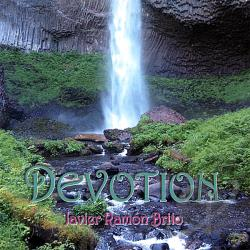 Brito, Javier Ramon - Devotion CD Cover Art