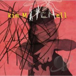 Mitchell, Kim - Itch CD Cover Art