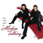 Modern Talking - Very Best Of DB Cover Art