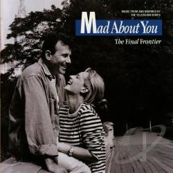 Mad About You CD Cover Art