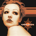 Godsmack - Godsmack CD Cover Art