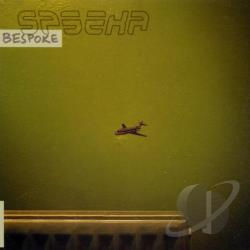 Speeka - Bespoke CD Cover Art