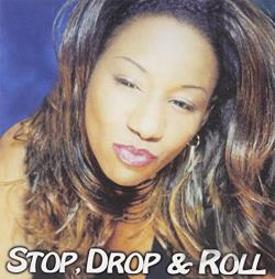 Keisha, La / La'Keisha - Stop, Drop & Roll CD Cover Art