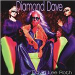 Roth, David Lee - Diamond Dave CD Cover Art