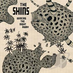 Shins - Wincing the Night Away CD Cover Art