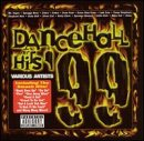 Dancehall Hits '99 CD Cover Art