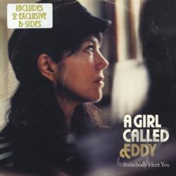 Girl Called Eddy - Somebody Hurt You DS Cover Art