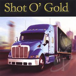 Frost / Ortiz / Rodgers - Shot O Gold CD Cover Art