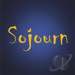 Sojourn - Slammin' The Groove CD Cover Art
