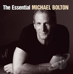 Bolton, Michael - Essential Michael Bolton CD Cover Art