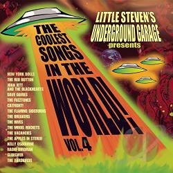 Coolest Songs in the World, Vol. 4 CD Cover Art