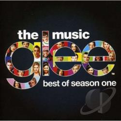 Glee - Glee: The Music, Best of Season One CD Cover Art