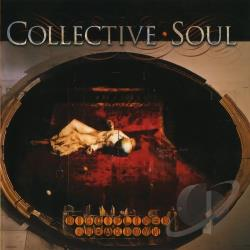 Collective Soul - Disciplined Breakdown CD Cover Art