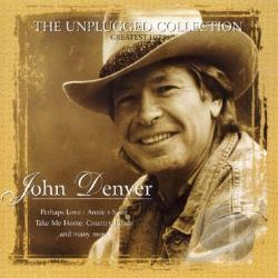 Denver, John - Unplugged Collection CD Cover Art