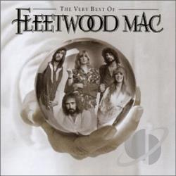 Fleetwood Mac - Very Best of Fleetwood Mac CD Cover Art