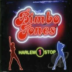 Jones, Bimbo - Harlem 1 Stop DS Cover Art