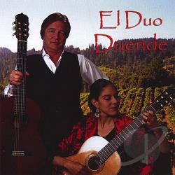 El Duo Duende / Various Artists - El Duo Duende CD Cover Art