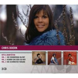 Doerk, Chris - Hits & Raritaten CD Cover Art