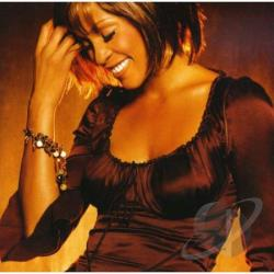 Houston, Whitney - Just Whitney CD Cover Art