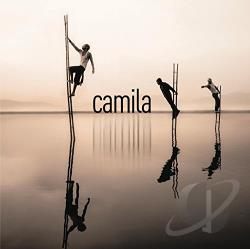 Camila - Dejarte de Amar CD Cover Art