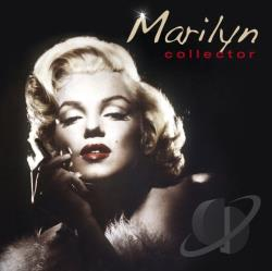 Monroe, Marilyn - Collector CD Cover Art