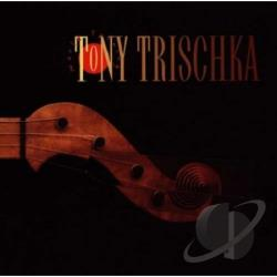 Trischka, Tony - World Turning CD Cover Art