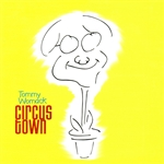 Womack, Tommy - Circus Town CD Cover Art