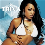 Trina - Diamond Princess CD Cover Art