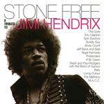 Stone Free: a Tribute To Jimi Hendrix DB Cover Art