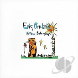 Edie Brickell & New Bohemians - Shooting Rubberbands at the Stars CD Cover Art