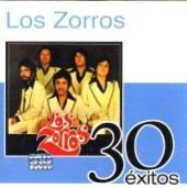 Los Zorros - 30 Exitos CD Cover Art