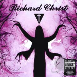 Christ, Richard - Richard Christ CD Cover Art