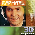 Raphael - 30 Exitos Insuperables DB Cover Art