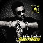 Shaggy - Intoxication DB Cover Art