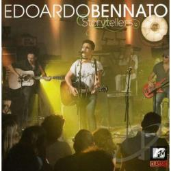 Bennato, Edoardo - Storytellers CD Cover Art