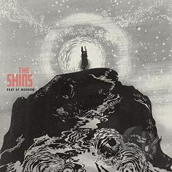 Shins - Port of Morrow LP Cover Art