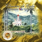 Various Artists - 100 Clasicas Cubanas (1900-2000): Vol. 4 DB Cover Art