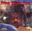 Lee, Free Style - Lyrical Landscapes CD Cover Art