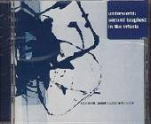 Underworld - Second Toughest In The Infants CD Cover Art