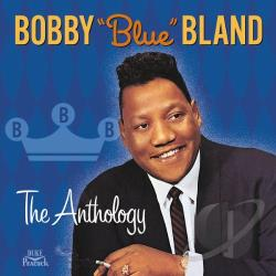 Bland, Bobby Blue - Anthology CD Cover Art
